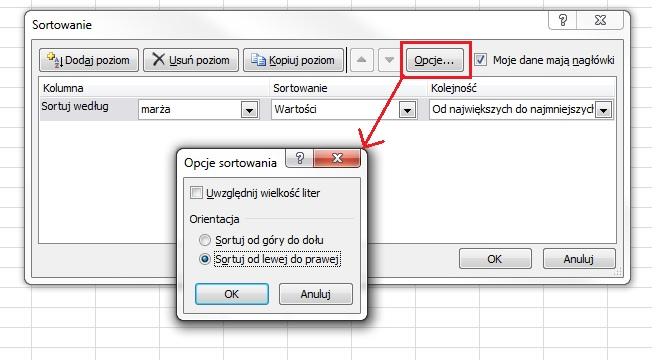 zmiana kolejności kolumn w Excelu - obrazek2