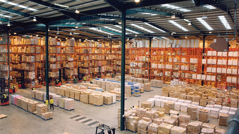 Logistyka e-commerce